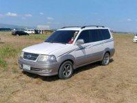Toyota REVO SR 2003 diesel for sale