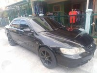 2002 Honda Accord Vti l for sale