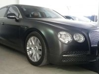 2014 Bentley Flying spur w12 for sale