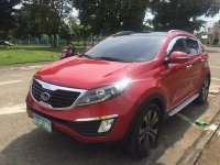 Well-kept Kia Sportage 2013 for sale