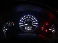 Honda City AT E 2012