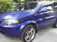 Honda Hrv for sale or swap 2004 model