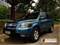 2007 Honda Pilot 4WD AT for sale
