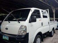 2012 Kia K2700 Double Cab for sale