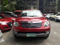 Kia Mohave 2010 7-9 seater for sale