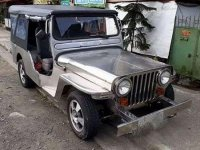 Toyota Owner Type Jeep SUV Well kept For Sale