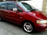 Honda Odyssey 2007 7seater for sale