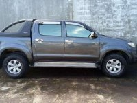 Pick up Toyota Hilux G 2010 for sale