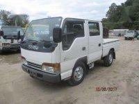 """FOR SALE 2006 JAPAN SURPLUS ISUZU Giga DOUBLE CAB"""