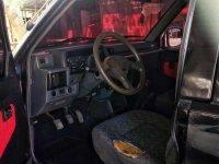 1998 Mitsubishi Strada 4WD for sale