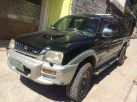 Mitsubishi Strada 2002 for sale