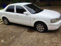 For sale Ford Lynx 2004 white