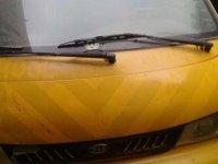For sale Kia Pregio dsl manual 2002