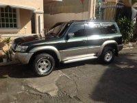 2000 TB45 Nissan Patrol Rush Sale.