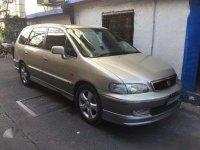 Rush Automatic Honda Odyssey Prestige 1997 Model