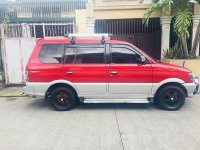 Well-maintained Mitsubishi Adventure 1999 for sale