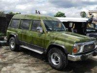 1995 Nissan Patrol for sale