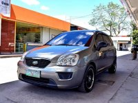2012 Kia Carens CRDI AT 468t Nego for sale
