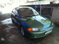 1994 Honda City esi all power for sale