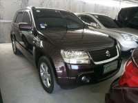 Well-maintained Suzuki Vitara 2009 for sale