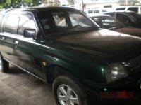2004 Mitsubishi Strada CARS UNLIMITED Auto Sales