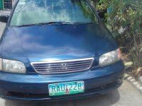 Honda Odyssey Automatic Blue SUV For Sale