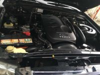 Ford Everest 2007 Automatic Diesel