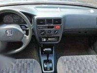 Honda City Type Z 2000