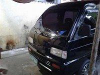 Multicab Suzuki Minivan