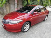 Well-maintained Honda City 2009 for sale