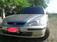 1996 Honda Civic vtec lady owned for sale
