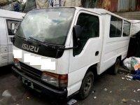 Isuzu Fb body 4gj2 12ft nkr giga 2003 for sale