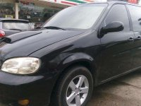 Kia Carnival 2005 manual diesel for sale