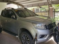 Nissan Navara VL MT 4x4 2015 FOR SALE