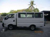 KIA K2700 Van 2012 for sale