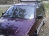 Mitsubishi Space Wagon 1998 Red For Sale