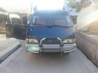 Kia Besta 1999 for sale
