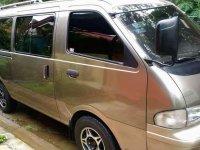 KIA PREGIO van model 2000 FOR SALE