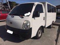Kia K2700 MT 2009 Diesel FOR SALE