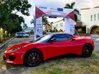 2016 Lotus Evora for sale