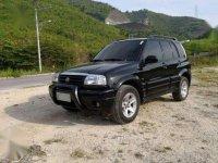 Suzuki Grand Vitara 2001 for sale