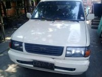 2000 Toyota Revo diesel for sale