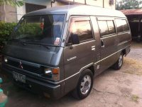 3745b3e8be Used Mitsubishi L300 1993 for sale in the Philippines  manufactured ...