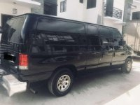 Rush Ford e150 2002 for sale