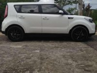 Kia Soul LX 16L AT Diesel 2015 for sale
