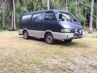 FOR SALE!!! Kia Besta Van 2.7 engine 1997 model