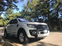 Ford Ranger 3.2 4x4 Wildtrak 2015 hilux strada dmax montero 2014 2013