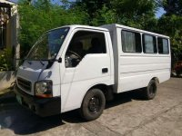 FOR SAKE Kia Kc2700 diesel 2001 model