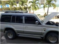 Mitsubishi Pajero 2001- Asialink Preowned Cars for sale