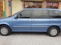 Well-maintained Kia Sedona Carnival 2002 for sale